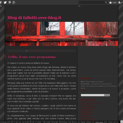 Blog di falletti.over-blog.it