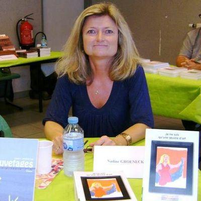 Le blog de Nadine Groenecke