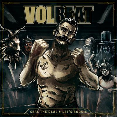 Volbeat: you will love