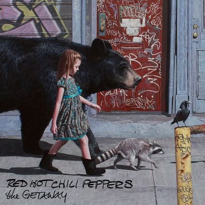 Red Hot Chili Peppers: goodbye hits