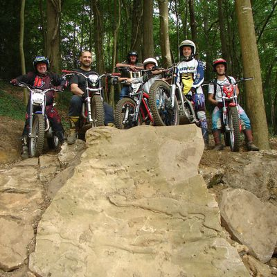 Preparation trial dehault 2015