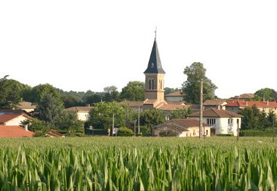 La disparition des communes de France