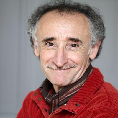Michel Crémadès... Ma vie d'homme, ma vie d'artiste