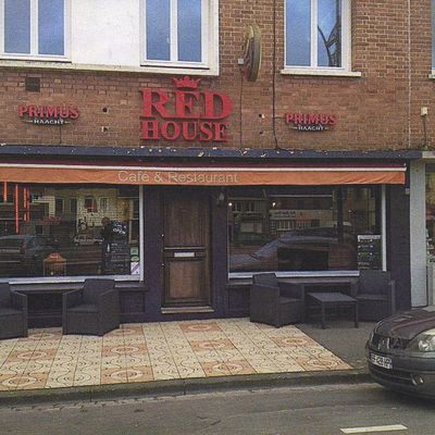 Le Red House