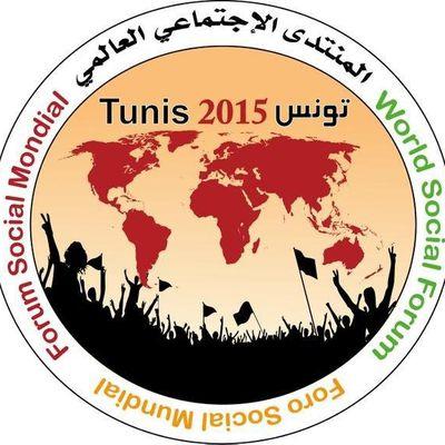 Le Forum Social Mondial 2015 à Tunis vu par les bénévoles du CCFD-Terre Solidaire