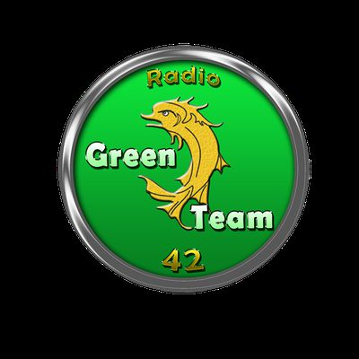 Green Team radio 42
