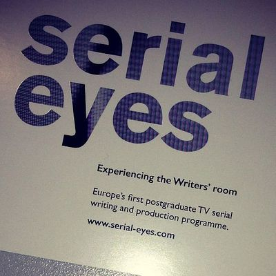 Who's next ? (Applications open for Serial Eyes 5)