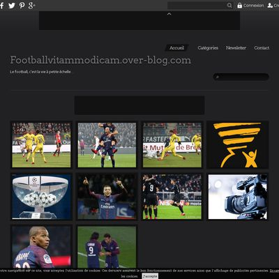 Footballvitammodicam.over-blog.com