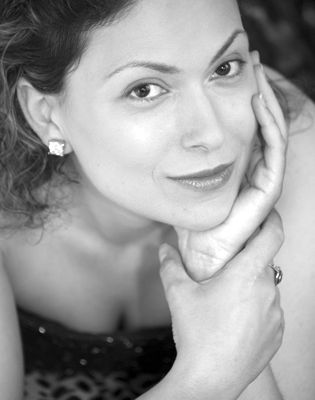Mariam Sarkissian