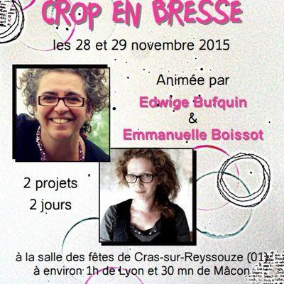Crop en Bresse