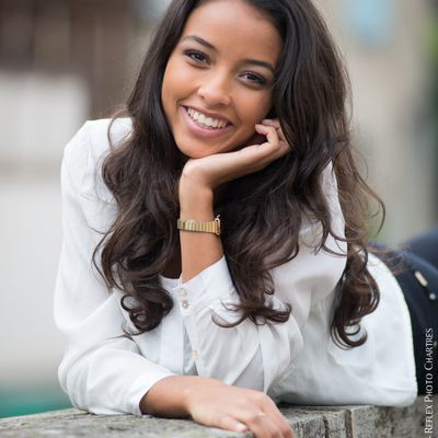 Bravo à Flora Coquerel - Miss France 2014