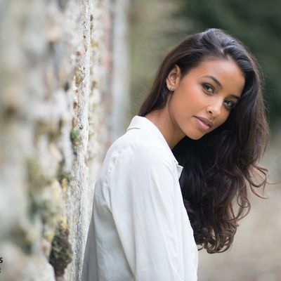 Un charme au naturel, Flora Coquerel - Miss France 2014