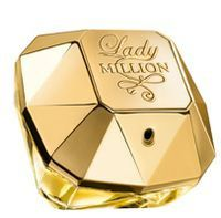 Guide produits : Lady Million de Paco Rabanne