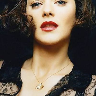 Who is Marion Cotillard?