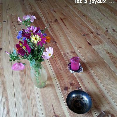 Groupe de Méditation / Sangha Chemin du Coeur