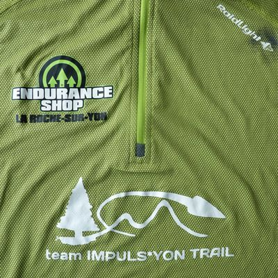 team IMPULS*YON TRAIL