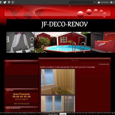 Le blog de jf-deco-renov