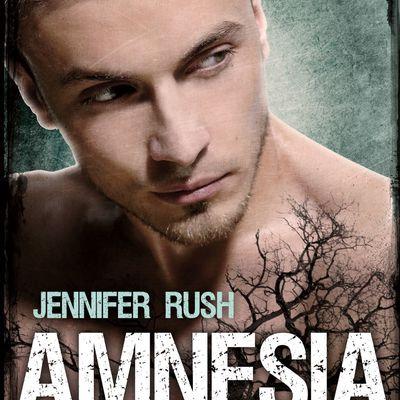 Amnesia de Jennifer Rush