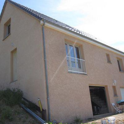 Construction Maison Mikit