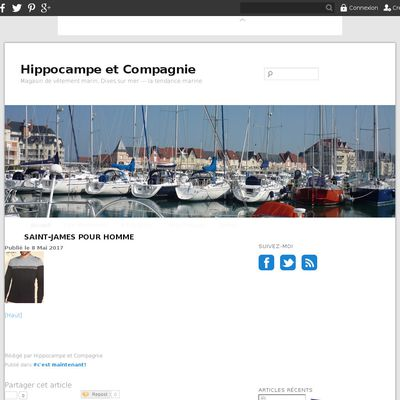 Hippocampe et Compagnie