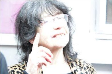 Michèle Foucher