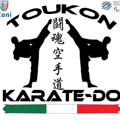Associazione Sportiva Dilettantistica  Toukon Karate-Do             Accademia di Arti Marziali