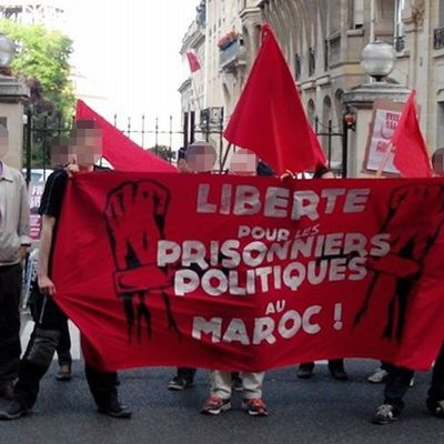 Morocco: Call for national and international opinion from the family of the political prisoner Hassan Koukou