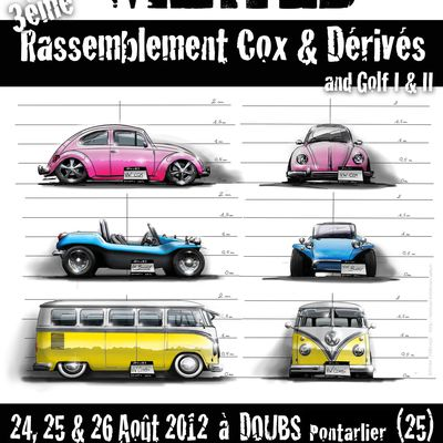 Le blog du VW Club Bisontin