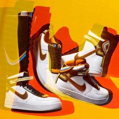 Riccardo Tisci (Givenchy) revisite les Nike Air Force 1
