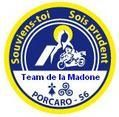 Team de la Madone des Motards