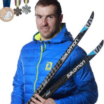 Maurice MANIFICAT >>>>>>>>> Equipe de France Ski de Fond > XC Ski World Cup Athlete