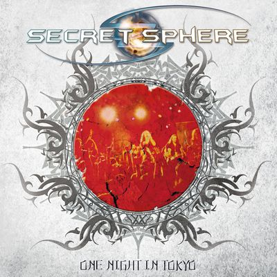 "CD review SECRET SPHERE ""One Night in Tokyo"" - Live"