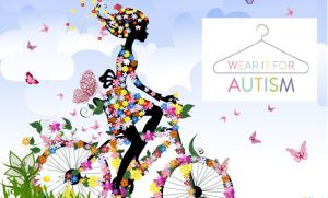 """Wear It For Autism"" with Anna Kennedy"