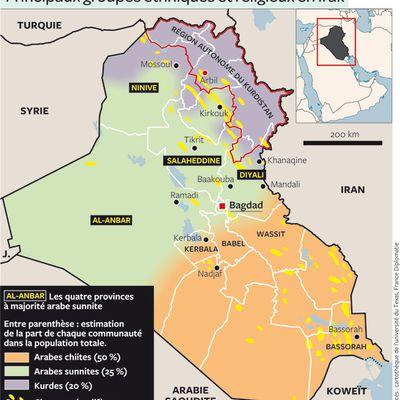 L'avenir incertain d'un Irak au passé brisé