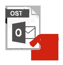 Read OST File