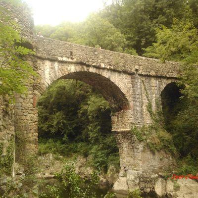 Le Pont du Diable   FOIX