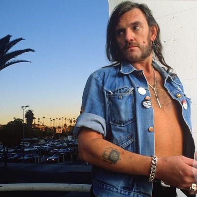 Hommage à Lemmy
