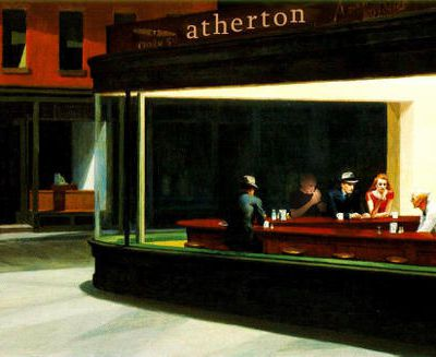 Le Blog d'Atherton