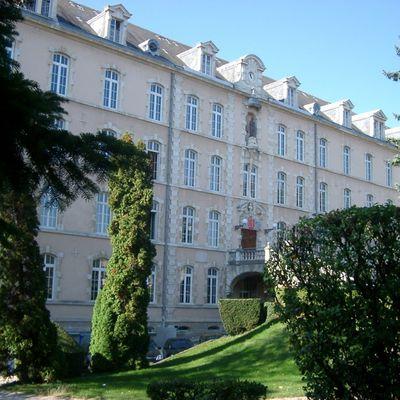 Collège SEGPA Saint Joseph
