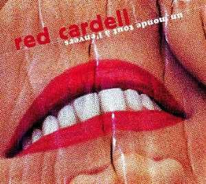 Le blog de Red Cardell