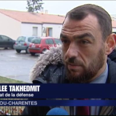 Le blog de Lee TAKHEDMIT