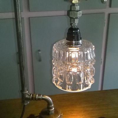 """Lampes industrielles """"Bis"""""""