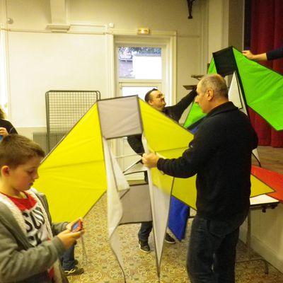 Workshop Miztral 2016