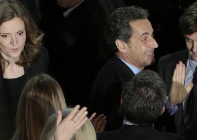 Politique : Le retour de celui qui n'est jamais parti