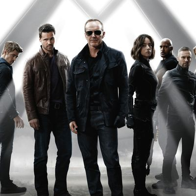 Agents of SHIELD : Civil War is coming !