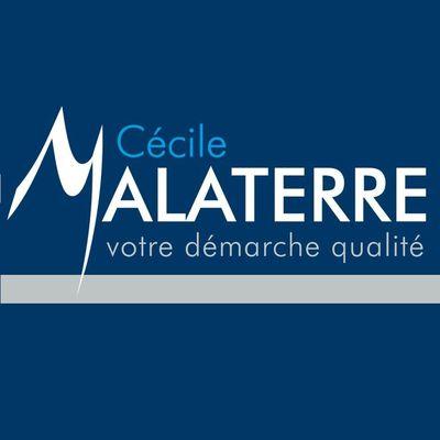 Cécile MALATERRE