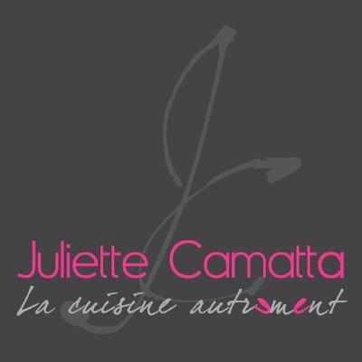 La Cuisine Autrement par Juliette Camatta