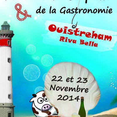 Embarquez pour la 4e Fête de la Coquille et de la Gastronomie !