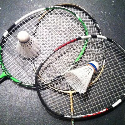 COC Badminton