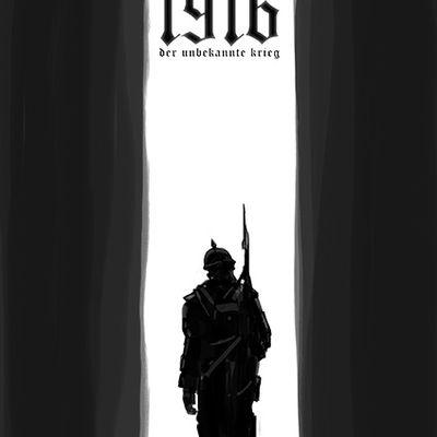 1916 - Der Krieg Unbekannte